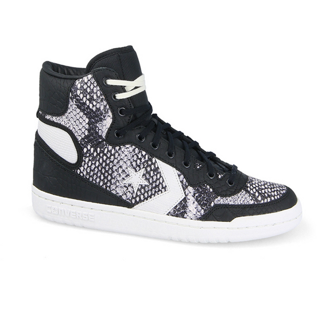 Fastbreak Hi 'Black/White'