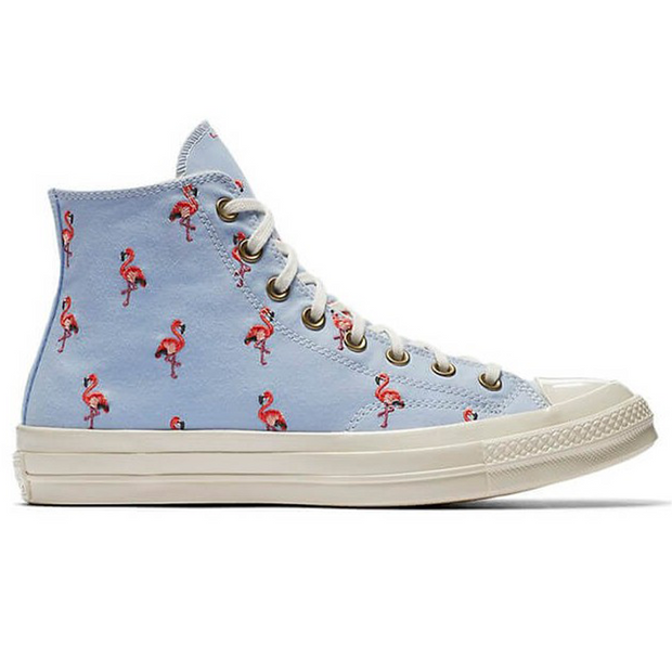 Chuck Taylor 70 Hi 'Light Blue'