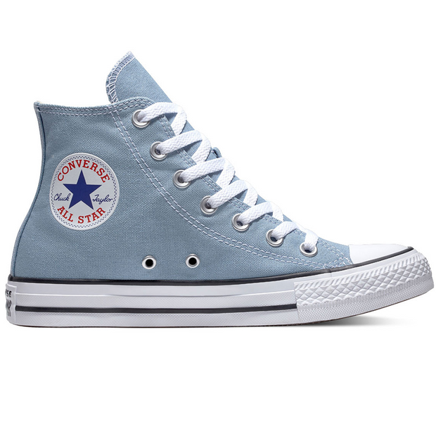 Chuck Taylor All-Star Hi 'Washed Denim'