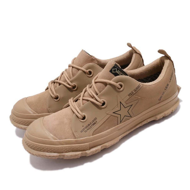 One Star Ox Gore-Tex 'MC18' - Khaki