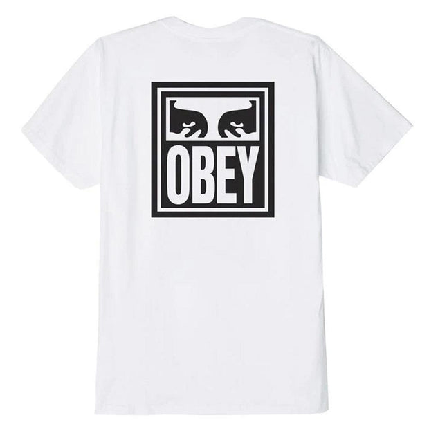 Eyes Icon Basic Tee
