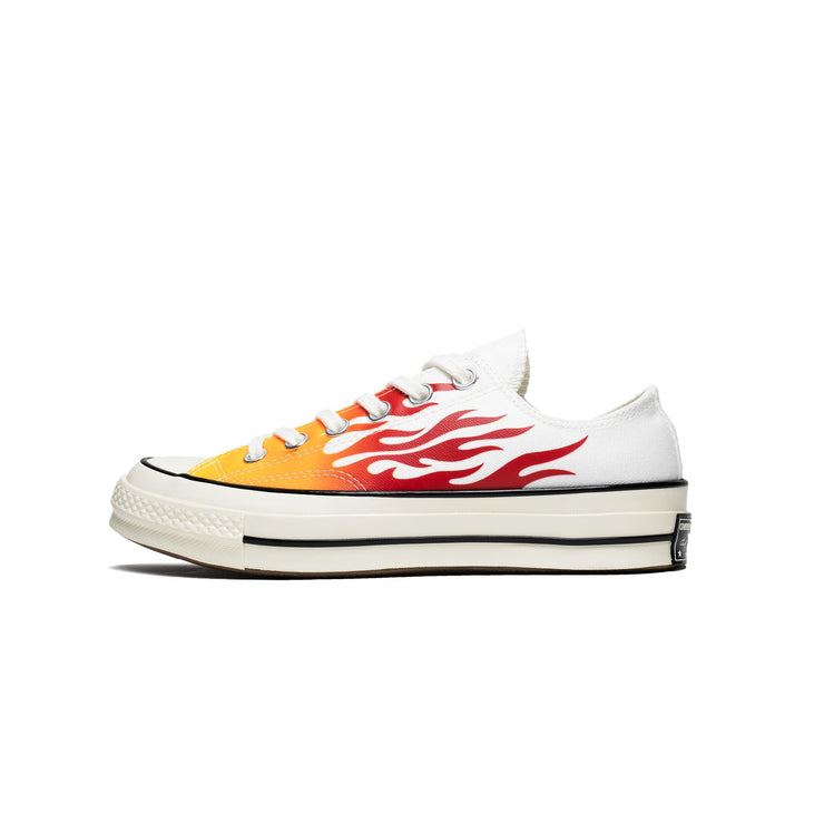 Chuck Taylor 1970 OX 'White Flame'