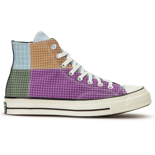 Chuck Taylor 70 Hi 'Dewberry / Iced Coffee'