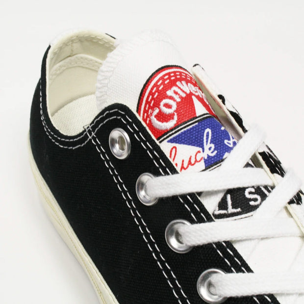 Chuck Taylor All-Star 70s Ox 'Logo Play'