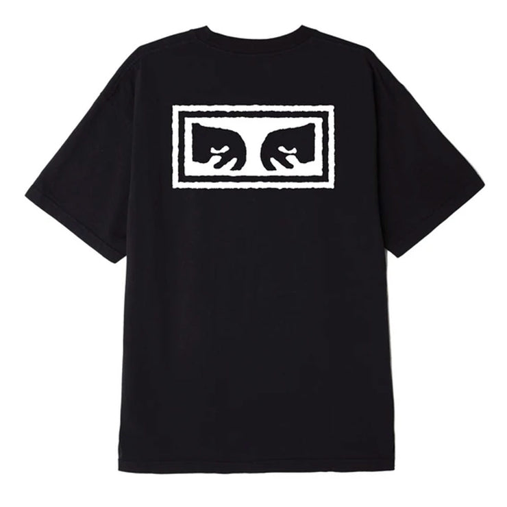 OBEY Eyes 3 'Off Black'