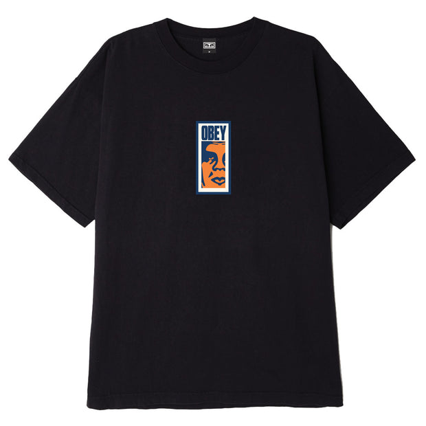 Slim Icon Heavyweight Classic Box Tee