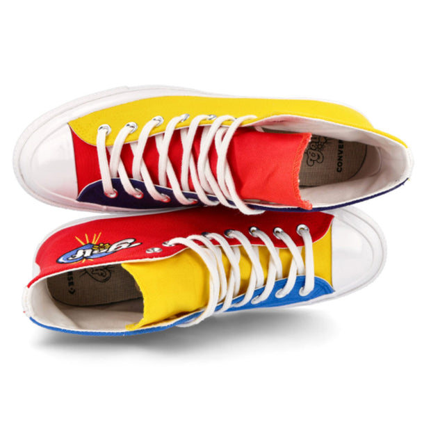 Chuck Taylor All-Star 70s HI 'Golf Wang Tripanel'