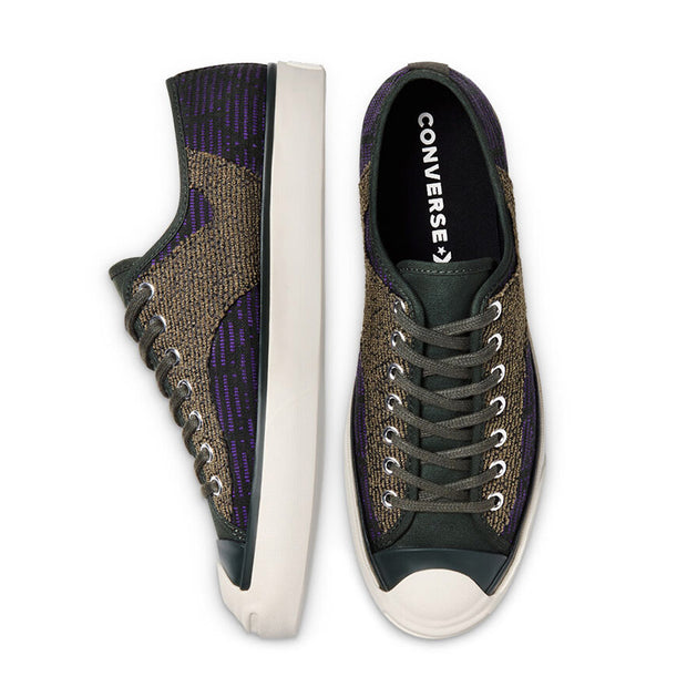 Jack Purcell Rally OX 'Deep Lichen Green'