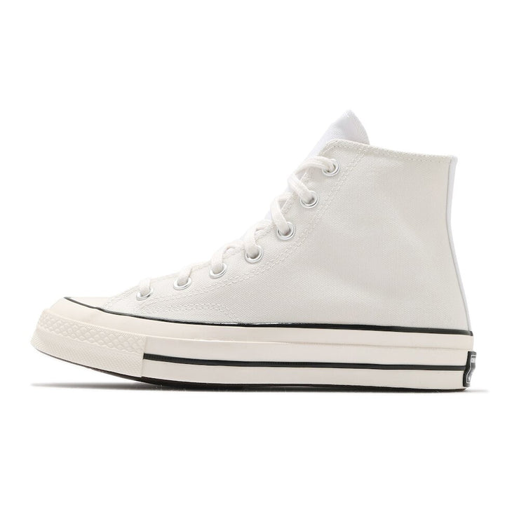 Chuck 70 Three Color Canvas HI 'Sesame / Egret / White'