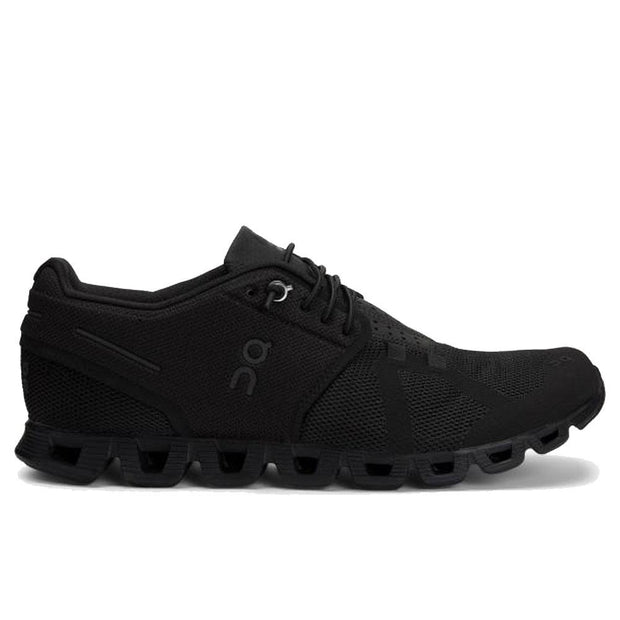 Women's Cloud 'All Black'