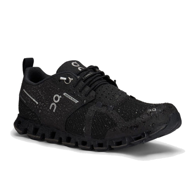 Women's Cloud Waterproof 'Black / Lunar'
