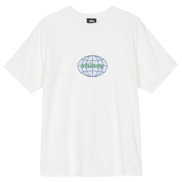 Global Pig. Dyed Tee 'Natural'