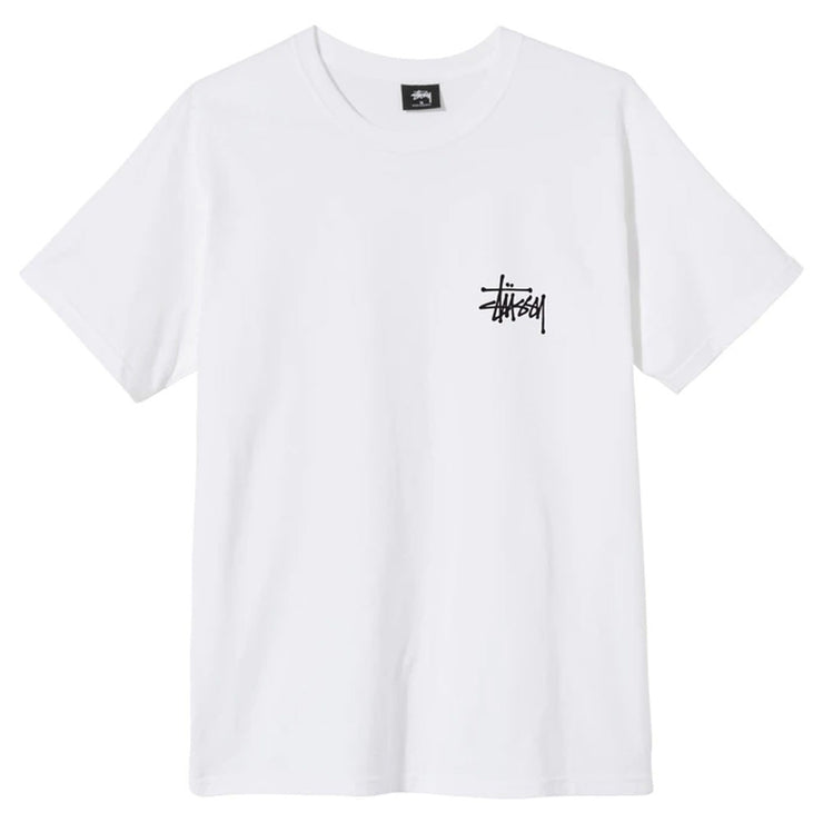 Peace Pot Tee 'White'