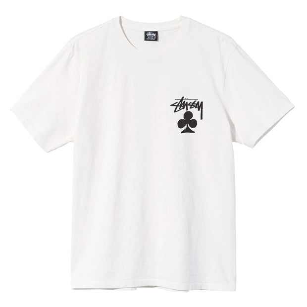 Club Pig. Dyed Tee 'Natural'
