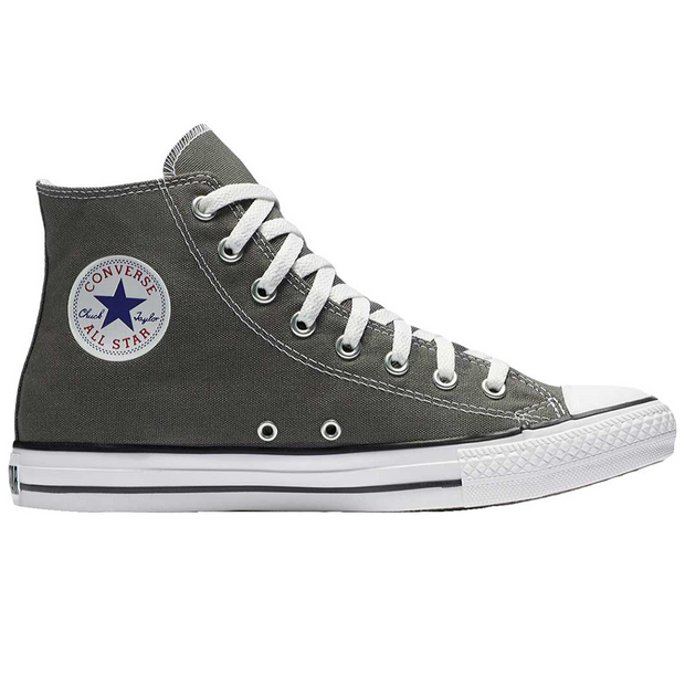 Chuck Taylor All Star Hi Top 'Charcoal'