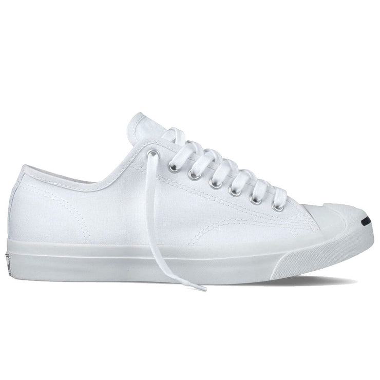 Jack Purcell Low Top 'Triple White'