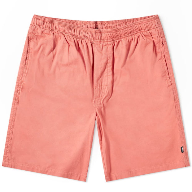 OG Brushed Beach Short 'Pink'