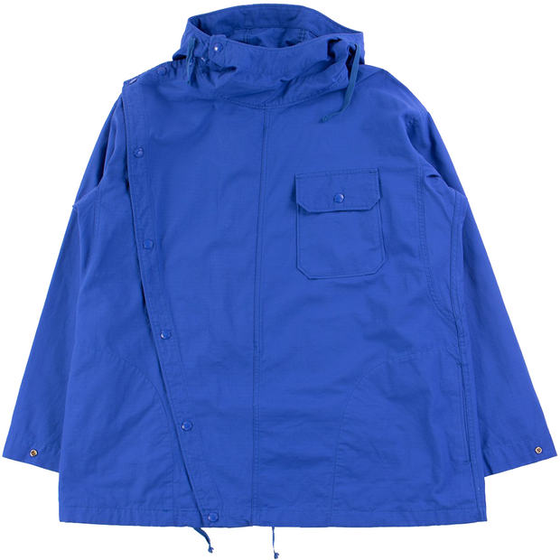 Sonor Shirt Jacket 'Royal Cotton'
