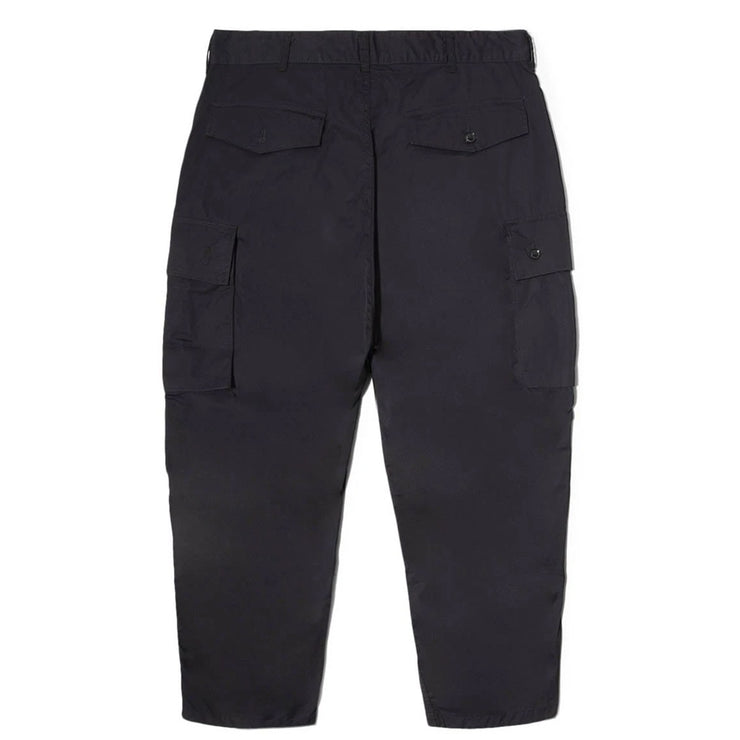 FA Pant 'Black Highcount Twill'