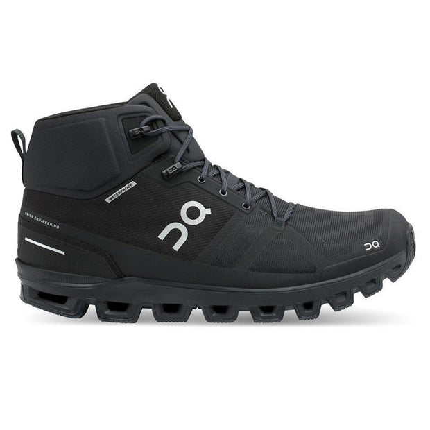 Cloudrock Waterproof 'All Black'