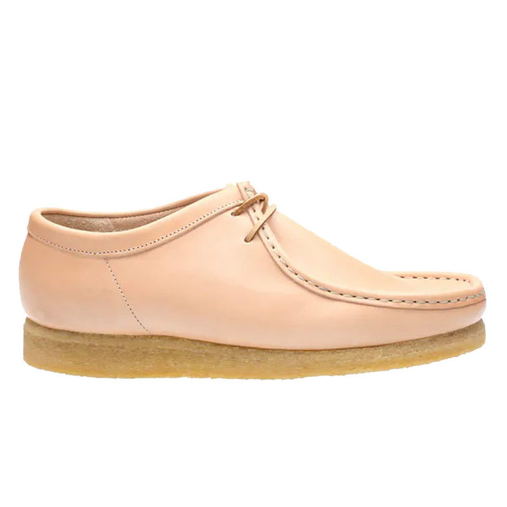 Wallabee Boot 'Natural Tan'