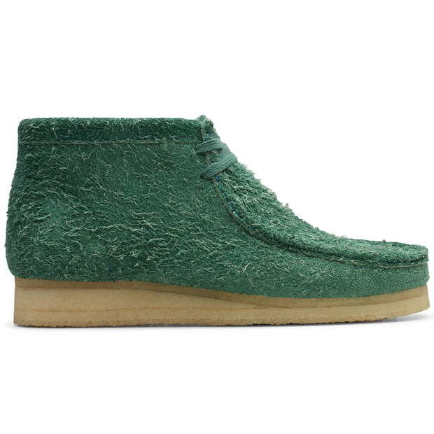 Wallabee Boot 'Forest Green'