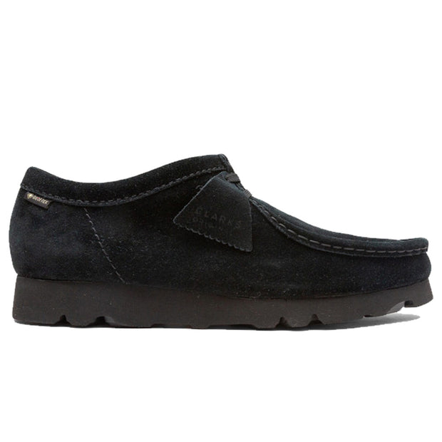 Wallabee Boot Gore-Tex 'Black'