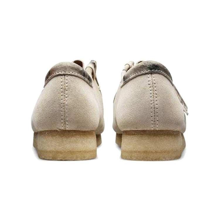 Wallabee 'Off White'