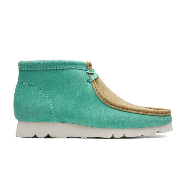 Wallabee Gen 'Spearmint'