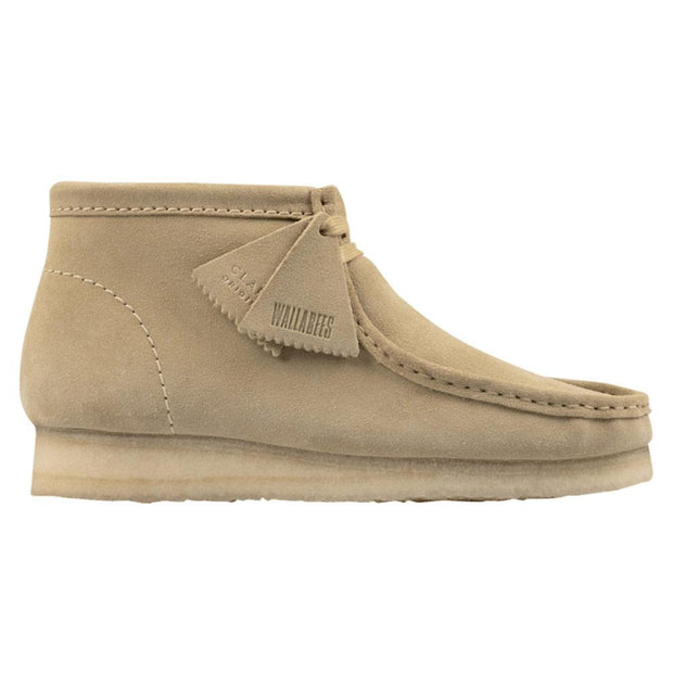 Wallabee Boot 'Maple Suede'