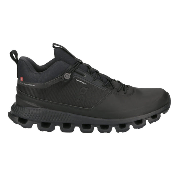 Cloud Hi Waterproof 'All Black'