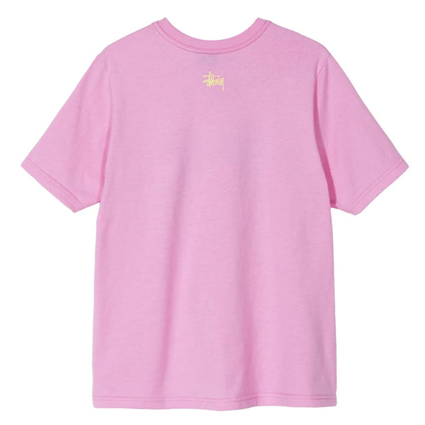 S Puff Tee 'Pink'