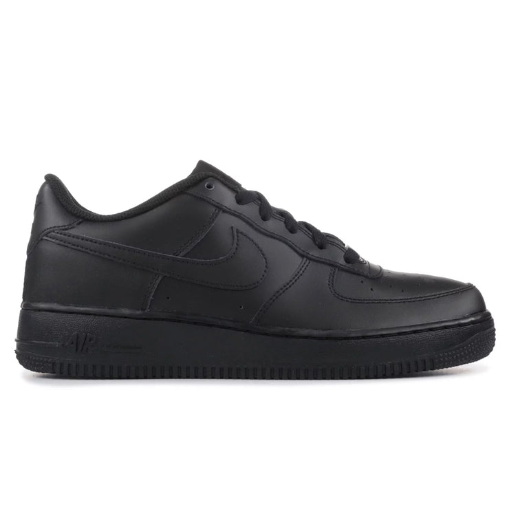 "Air Force 1 Low GS ""Triple Black"""