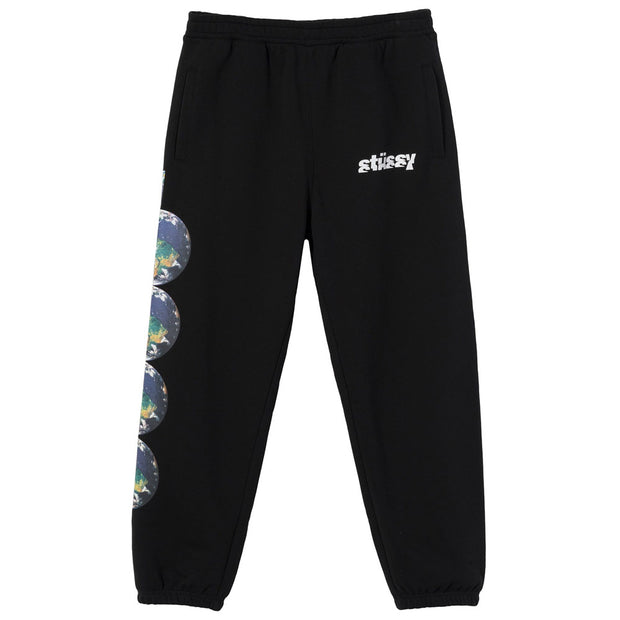 Catch The Wave Sweatpants 'Black'