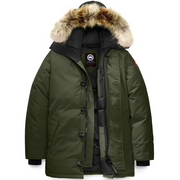 Chateau Parka 'Fusion Fit'
