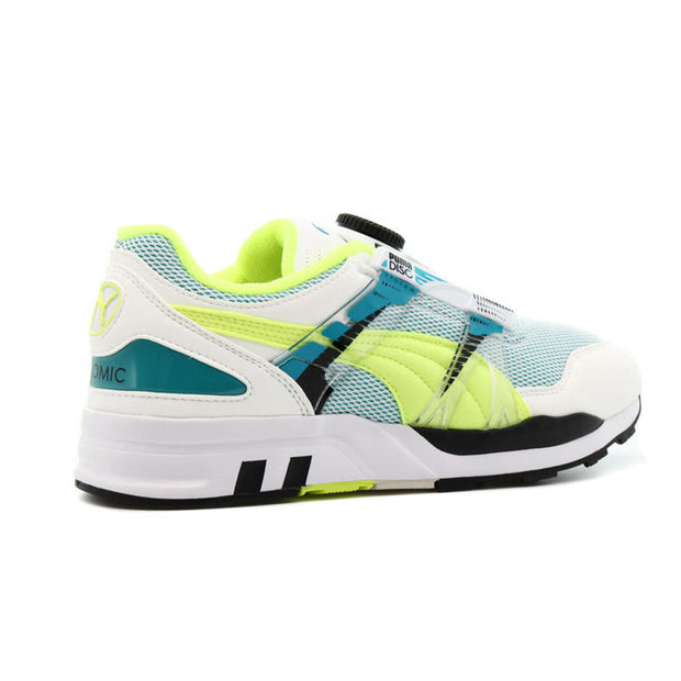 XS 7000 OG 'Capri Breeze - Puma White'