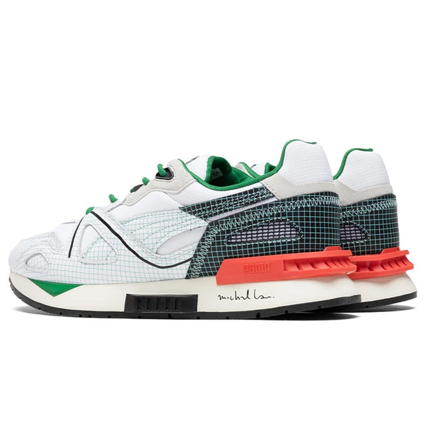 Mirage Mox Michael Lau 'Puma White'