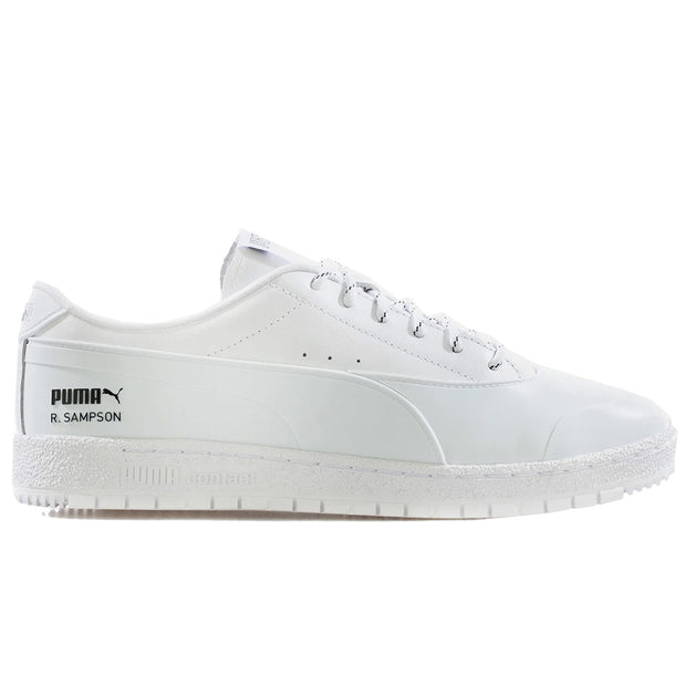 Ralph Sampson 70 Rubber Kitsune 'Puma White'