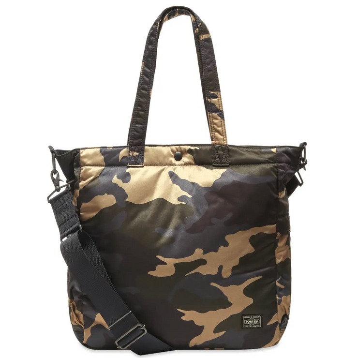 Counter Shade 2Way Tote Bag