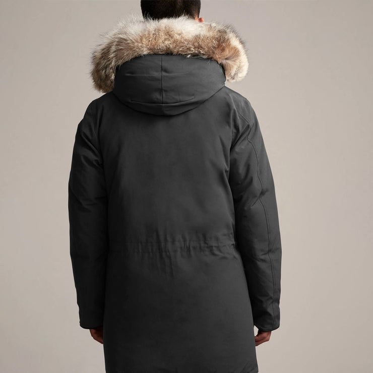 Expedition Parka 'Fusion Fit'