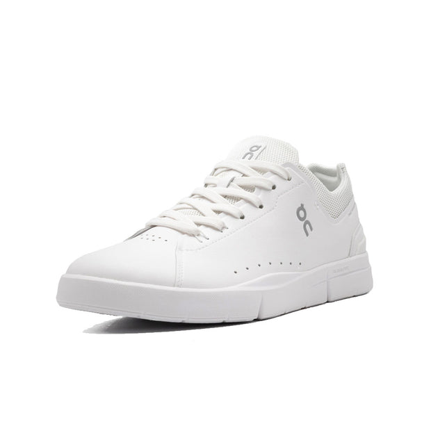 The Roger Advantage 'All White'