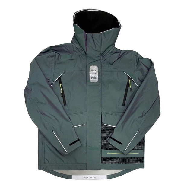 Puma X Helly Hansen Tech Jacket 'Trellis'