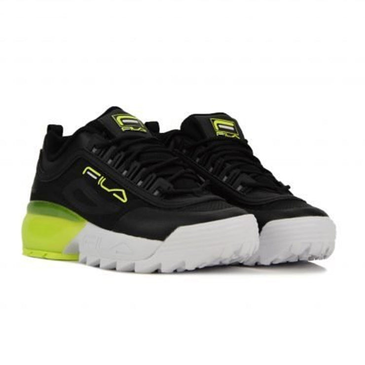 Women's Disruptor 2A 'Black / White / Green'