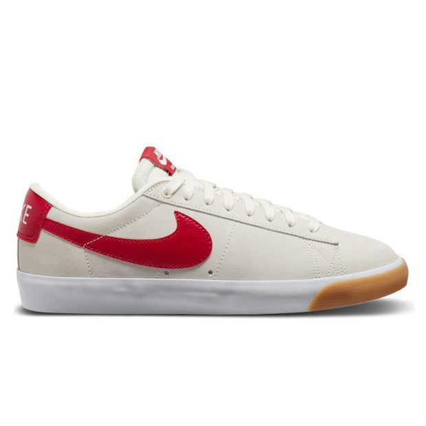 SB Blazer Low GT 'Cardinal Red'