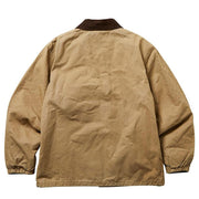 Canvas Hunting Jacket 'Beige'