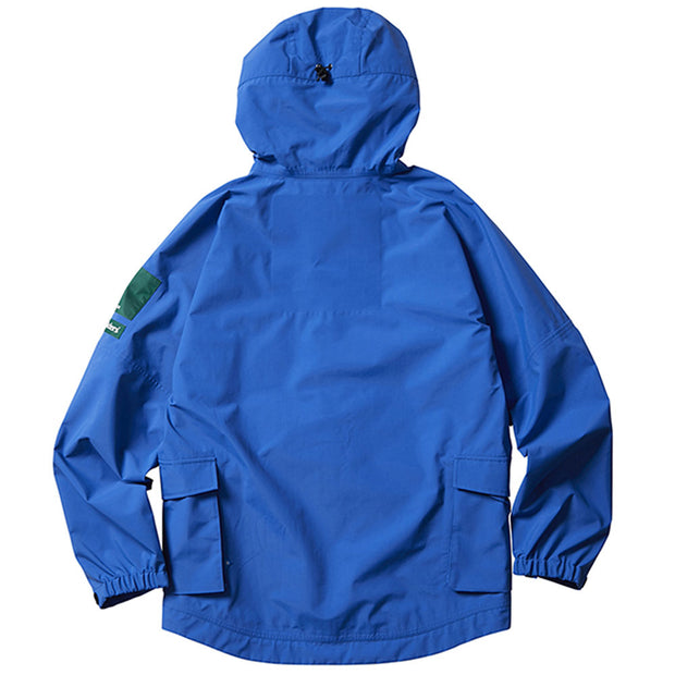 Alpinist 3Layer Jacket 'Blue'