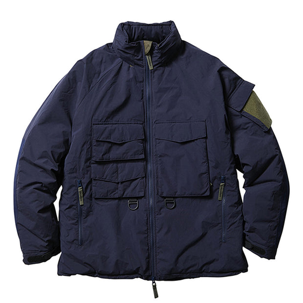 Expedition Jacket II 'Navy'