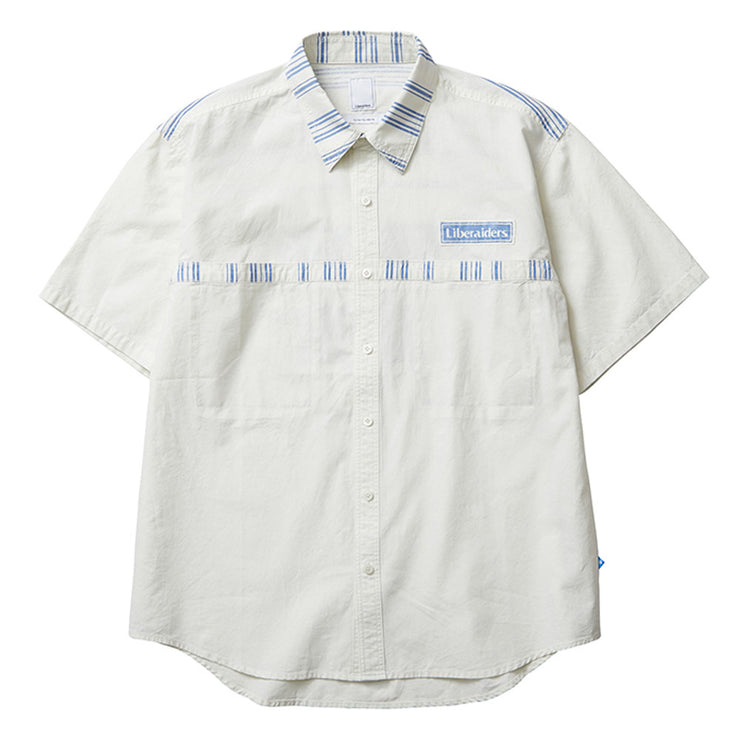 Destination Unknown S/S Shirt