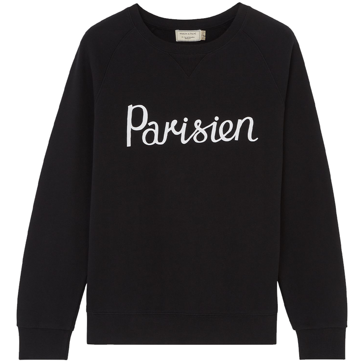 Sweatshirt Parisien
