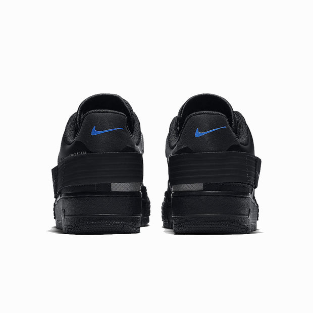 Air Force 1 Type 'Black / Photo Blue'